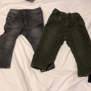 OshKosh pants